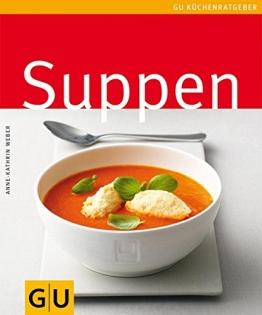 Suppen - 1