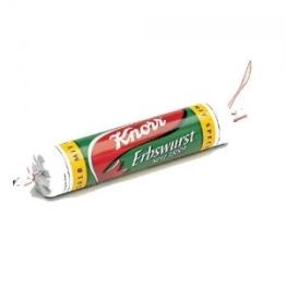 Knorr - Erbswurst - Erbsensuppe mit Speck - 135 g - 1
