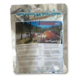 Travellunch Gerichte mit Fleisch 250 g (Ausführung: Chili con Carne mit Rind) - 1