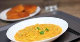 Grüne Bohnensuppe nach Omas Rezept selber machen
